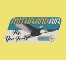 MithrandAIR Kids Clothes
