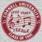 Here Comes Treble by johnbjwilson