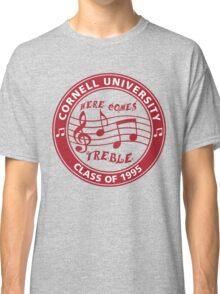 Here Comes Treble Classic T-Shirt