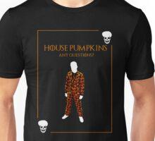 House Pumpkins Unisex T-Shirt