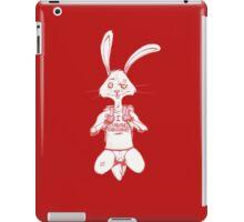 Atheist Easter Bunny iPad Case/Skin