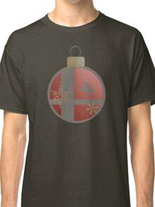 Super Smash Christmas - Duck Hunt Classic T-Shirt