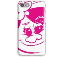 Poppy (trolls) iPhone Case/Skin