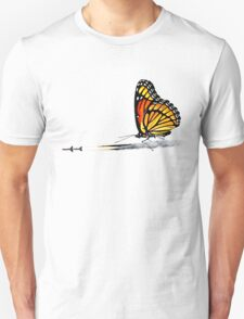 Cool Butterfly T-Shirt