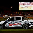 TEAM D-MAX -ADELAIDE SHOW 2014 by JAMES LEVETT