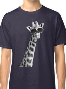 Cool Giraffe Classic T-Shirt