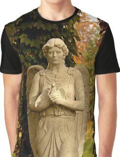 I shall set you free Graphic T-Shirt