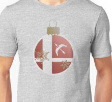 Super Smash Christmas - Kid Icarus Unisex T-Shirt