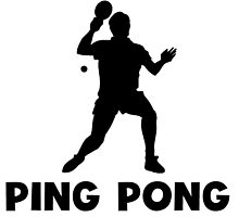 Ping Pong by kwg2200