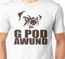 Gpodawund, A beautiful failure. Unisex T-Shirt