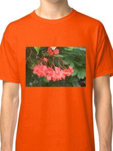 Flower Study 17 Classic T-Shirt