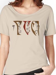 Argonian Appreciation Women's Relaxed Fit T-Shirt