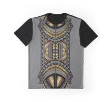 Royal Siapo Graphic T-Shirt