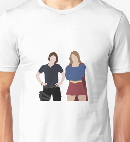 Danvers Sisters Unisex T-Shirt