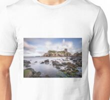 At The Dreamscape Ruins Unisex T-Shirt