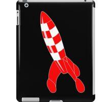 rocket iPad Case/Skin