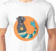 Friday the Labrador Mermutt Unisex T-Shirt