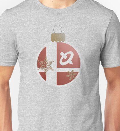 Super Smash Christmas - R.O.B. Unisex T-Shirt