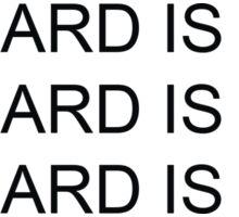 Frerard Is real Sticker