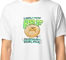 Sorry, I Have RBF Classic T-Shirt