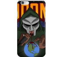 The Illest Villain iPhone Case/Skin