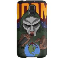 The Illest Villain Samsung Galaxy Case/Skin