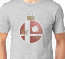 Super Smash Christmas - Sonic Unisex T-Shirt