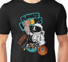 Planets Cereal Unisex T-Shirt