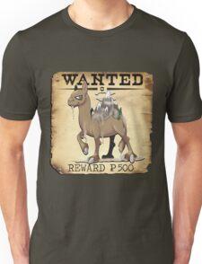 Mountain Camel - Most Wanted Pokemon Unisex T-Shirt
