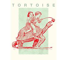 Tortoise (limited edition art) Photographic Print