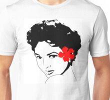 The Miss Dorothy Dandridge Unisex T-Shirt