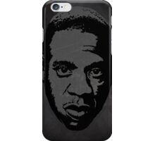 The gRey Series - J iPhone Case/Skin