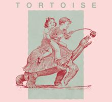 Tortoise (limited edition art) Kids Clothes