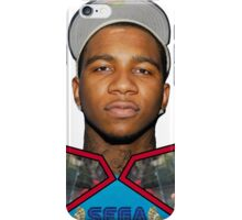 lil b super man sega bullshit iPhone Case/Skin