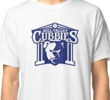 Hill Valley Cubbies - One Colour Classic T-Shirt