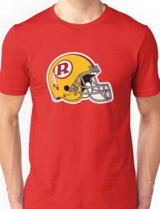 the redskins Unisex T-Shirt