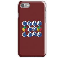 Cube is Life iPhone Case/Skin