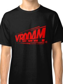 VROOAM LUBRICANT RACE SYNTHETIC Classic T-Shirt