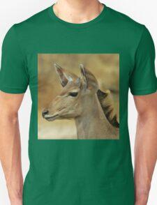 Kudu Bull Calf - Innocent Beauty T-Shirt