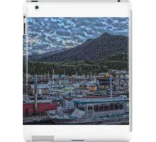 Thomas Basin iPad Case/Skin