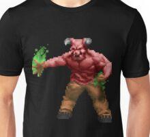 Baron Of Hell Unisex T-Shirt