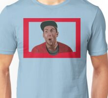 Billy Madison Unisex T-Shirt