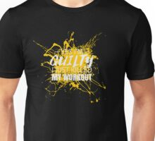 I'm Guilty - Just Killed My Workout - Gym Work Out  Unisex T-Shirt