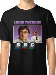 Louis Theroux Best Design Classic T-Shirt
