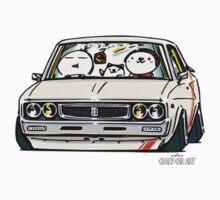 Crazy Car Art 0138 Kids Tee
