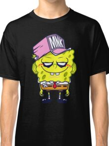 Spongebob mnk Classic T-Shirt