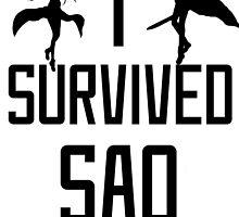 I Survived SAO V2 by Hi-Im-Sinon