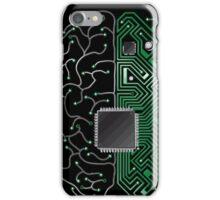 Neuromorphic Computing iPhone Case/Skin