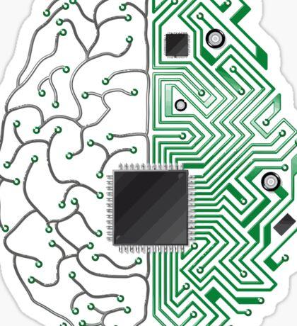 Neuromorphic Computing Sticker
