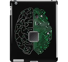 Neuromorphic Computing iPad Case/Skin